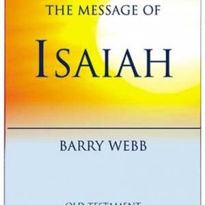 Bible Speaks Today
